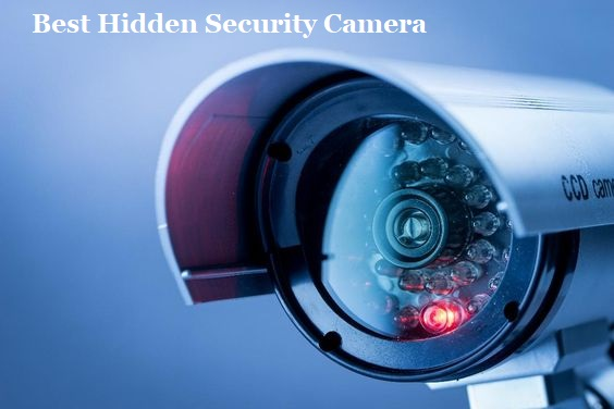 hidden outdoor security cameras