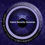 Cobra security cameras