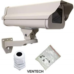 Commercial Outdoor Security Cameras