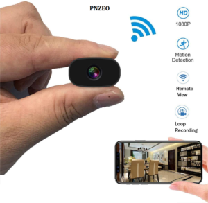 micro wireless cameras