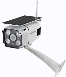 nest solar cameras