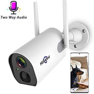 wireless remote access security cameras