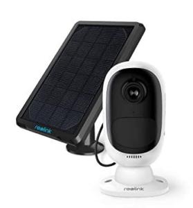 Battery Power Wi-fi Camera