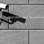 WiFi light Security Cameras
