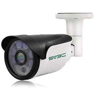 poe security cameras