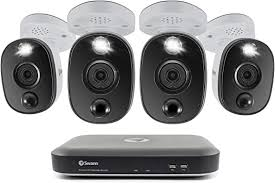 Best Security Cameras For Small Business Startups