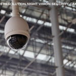 high resolution night vision security cameras