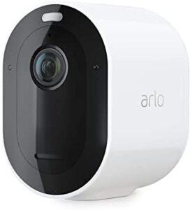 Unhackable Security cameras