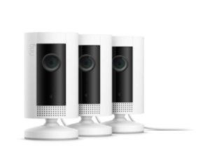 Best indoor security camera without wifi