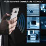how security camera are hacked