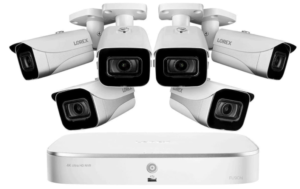 best lorex camera system